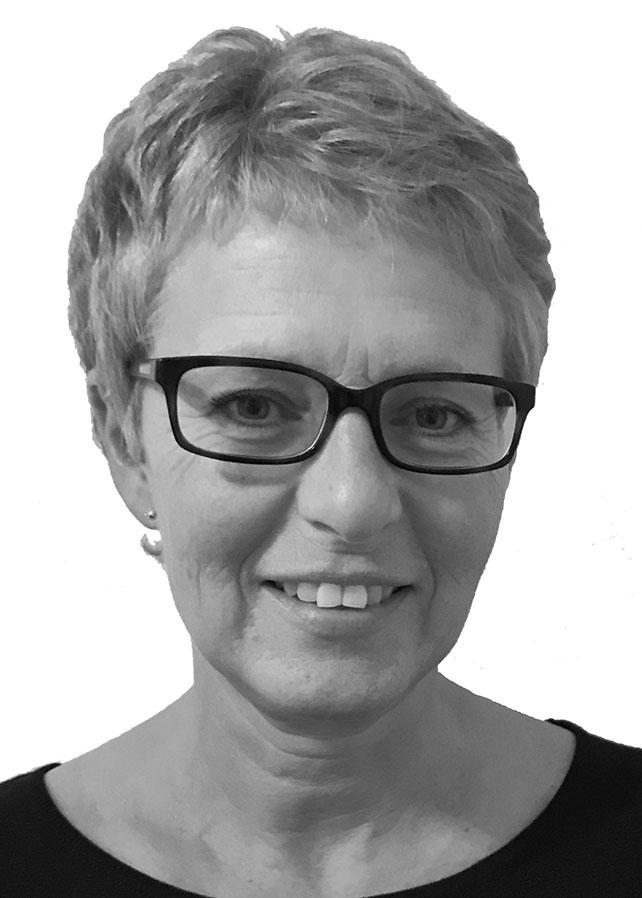 Line Haugen