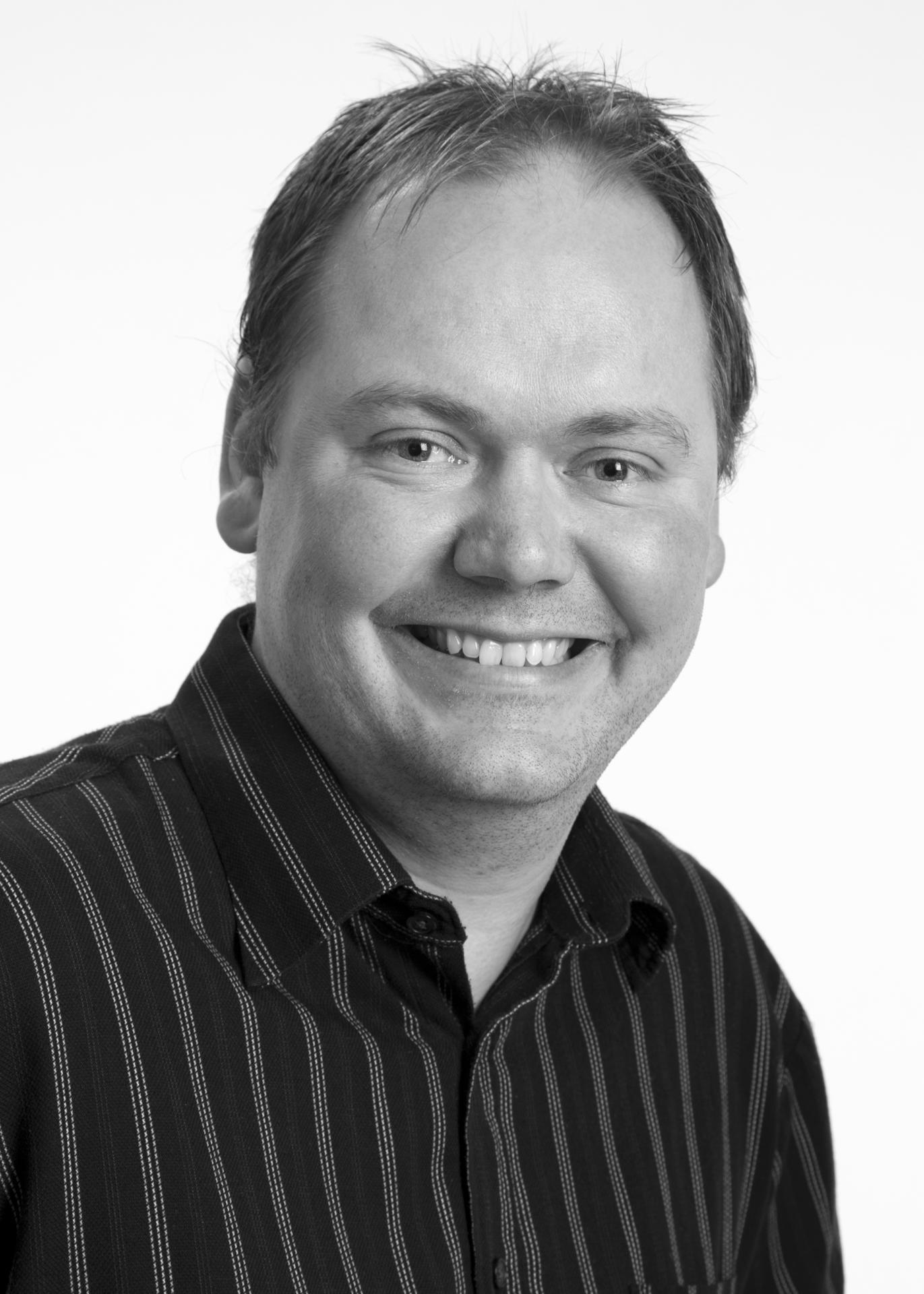 Øyvind Byrkjedal
