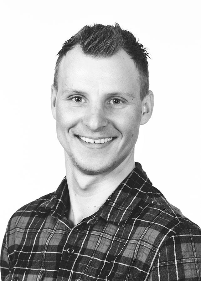 Alexander Burås Stenerud