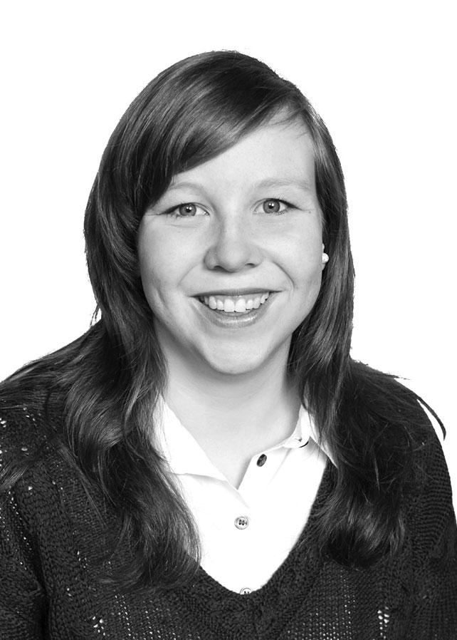 Anne Mette Nodeland