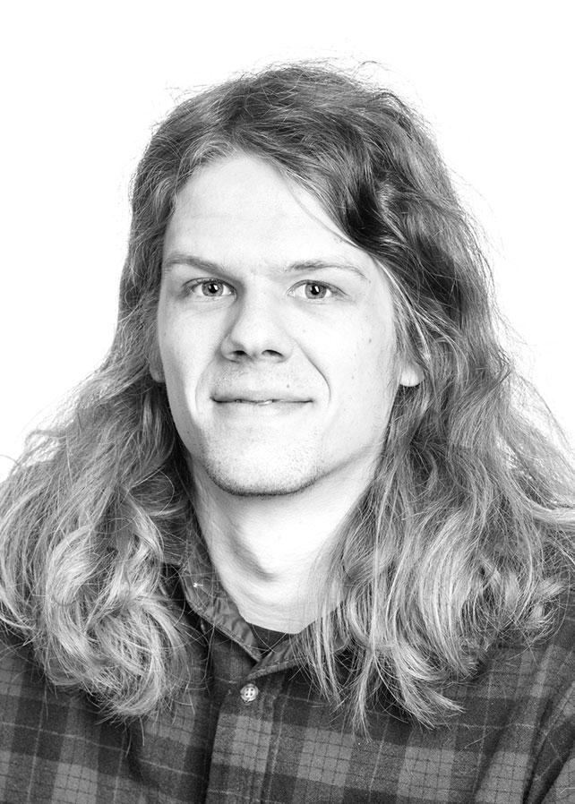 Kristian Ingvaldsen