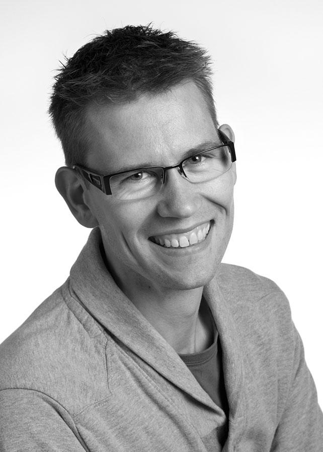 Martin Grønsleth