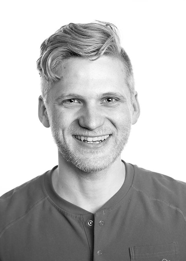 Petter Aker